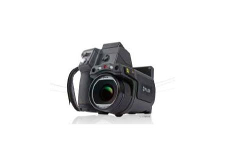 赤外線建物診断カメラ T660